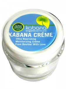 Kabana Crème Ultra Nourishing Moisturizer