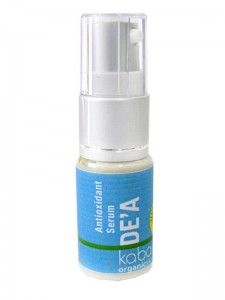 DE'A Facial Antioxidant Serum