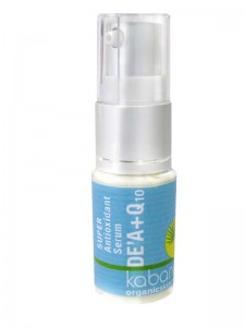 DE'A + Q10 SUPER Antioxidant EYE Serum