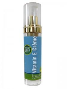 Rejuvenator Vitamin E Crème